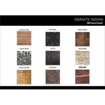 BÁN sỉ Đá Granite tự nhiên Nhập Ấn Độ