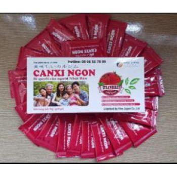 Canxi Ngon Nhật Bản