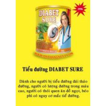 DIABET SURE dành cho người tiểu đường