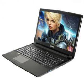 Laptop Gaming Shenzhou (HASEE) Ares Z7-KP5DC