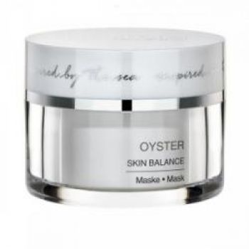 Mặt nạ sáng da Dược mỹ phẩm Dalton Oyster Skin Balance Mask [Sản phẩm Dalton]