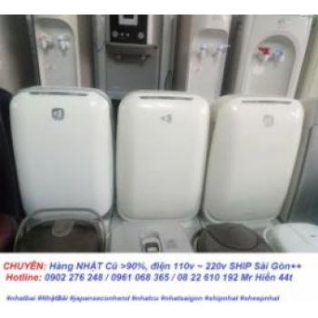Máy Lọc không khí DaiKin đúng nội địa Nhật điện 110v – 220v