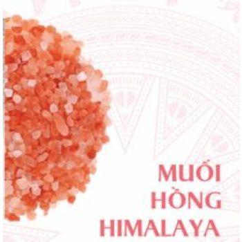 Muối hồng Himalaya Qaisar