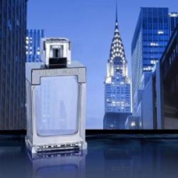 RICH MAN: EAU DE TOILETTE FOR ME