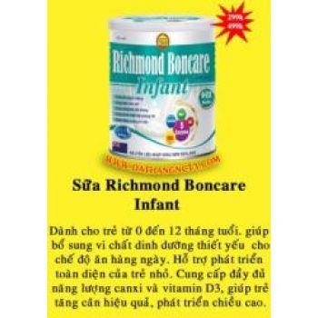 RICHMOMD BONCARE cho bé so sinh