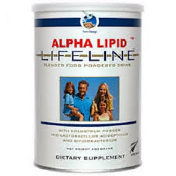 Sữa Non Alpha Lipid Lifeline
