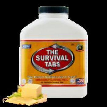 Thực Phẩm Sinh Tồn The Survival Tabs