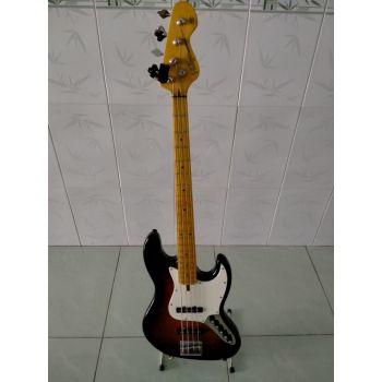 Đàn Ghita Bass