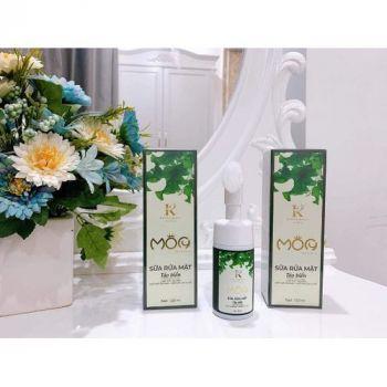 Sữa Rửa Mặt Tảo Biển KyO
