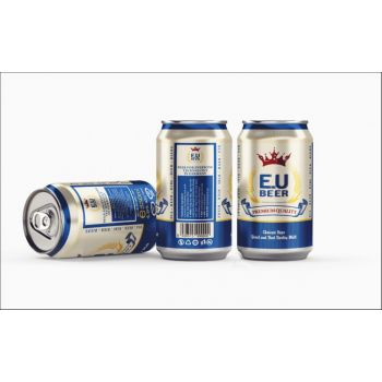 Bia EU