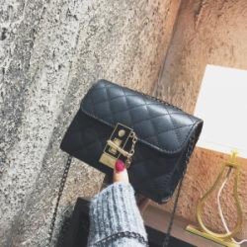 Túi xách nữ túi đeo chéo nữ túi đeo vai nữ mini thời trang Phong Cách Hàn Quốc