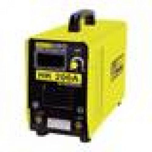 Máy hàn que điện tử Hồng Ký HK 200A (Vàng)