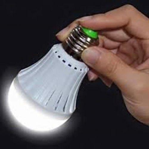 Đèn Led Búp Mất Điện Tự Sáng 9W
