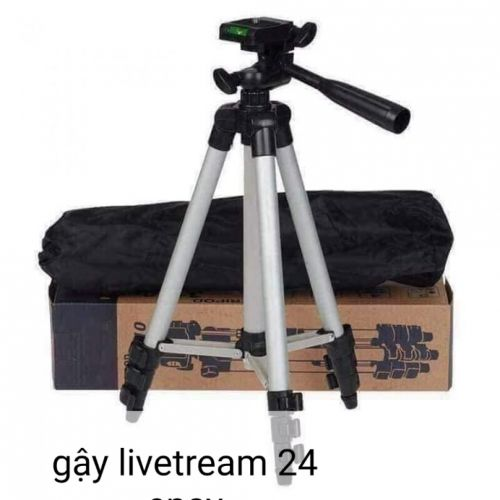 Gậy livetream