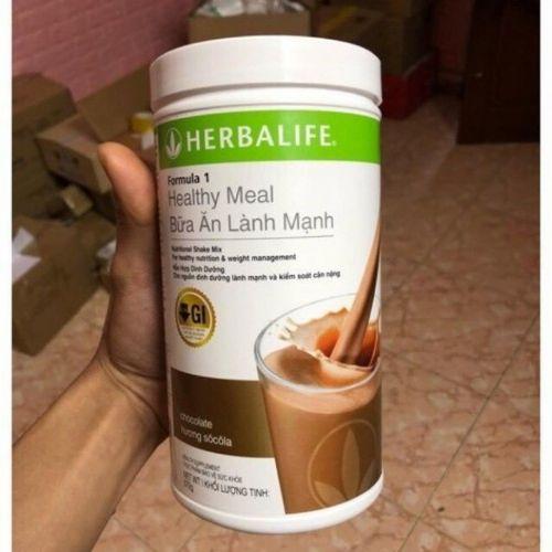 Herbalife -F1 HERBALIFE - SOCOLA - HANG CHÍNH HÃNG HBL