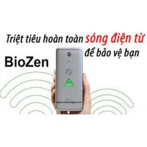 Biozen - CHIP CHẮN SÓNG ĐIỆN TỪ.