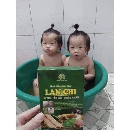 Muối hầm Lan Chi