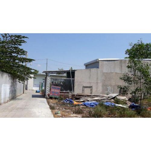 Bán đất xã hố nai 3 gần nhà thờ Thanh Hóa