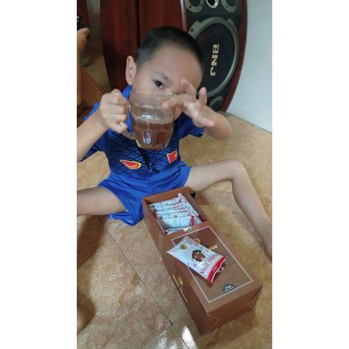 Cacao tăng cân Nalee Choco