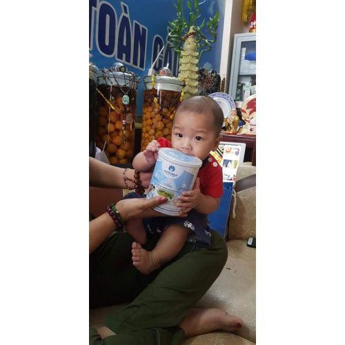 Sữa non Natrumax Baby