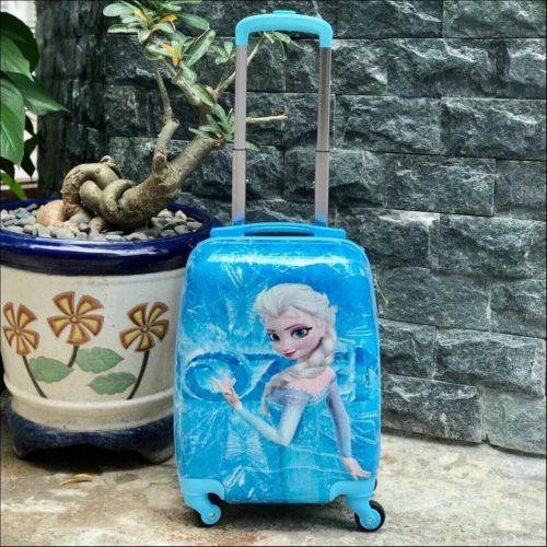 Vali du lịch