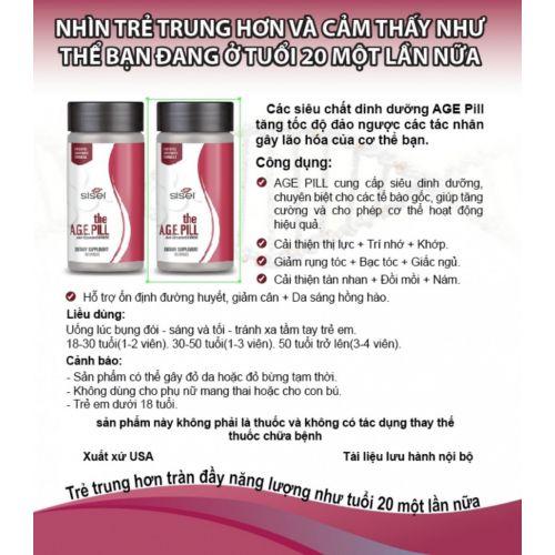 Dinh dưỡng tế bào gốc mỹ